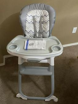 Ingenuity 11610-1-W11 SmartClean 3 in 1 High Chair