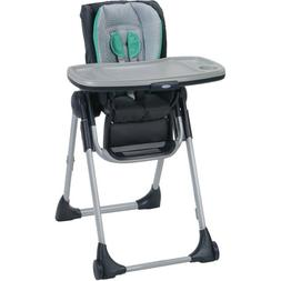 Baby Easy Swift Fold High Chair Toddler Infant Seat Portable