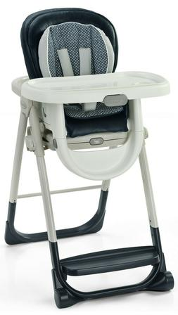 Graco Baby EveryStep 7-in-1 Infant Booster Highchair Leyton