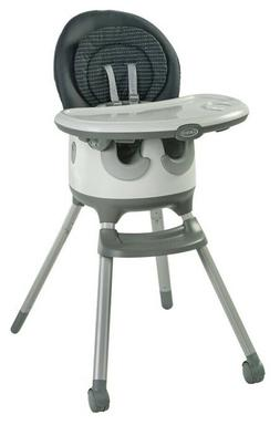 Graco Baby Floor2Table 7-in-1 Convertible Kids Highchair Atw