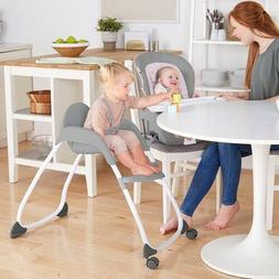 Baby Infant High Chair Toddler Booster Feeding Chair Child K