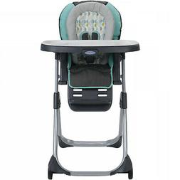 Groove Duo Diner 3-in-1 Convertible Baby High Chair Booster