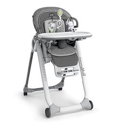 Chicco Polly Progress Relax 5-in-1 Multichair - Silhouette