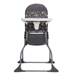 Cosco Simple Fold High Chair, Zury