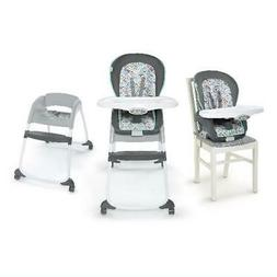 Ingenuity Trio 3-in-1 High Chair up to 50 pounds - Bryant