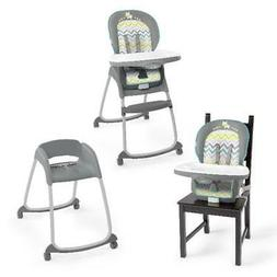 Ingenuity Trio 3-in-1 High Chair up to 50 pounds - Ridgedale