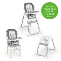 Ingenuity Trio Elite 3-in-1 High Chair toddlers up to 50 pou